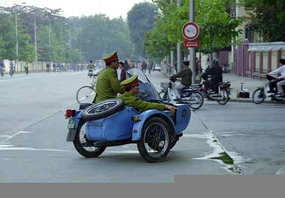 Show Bikes alebo kreativita bez hraníc...