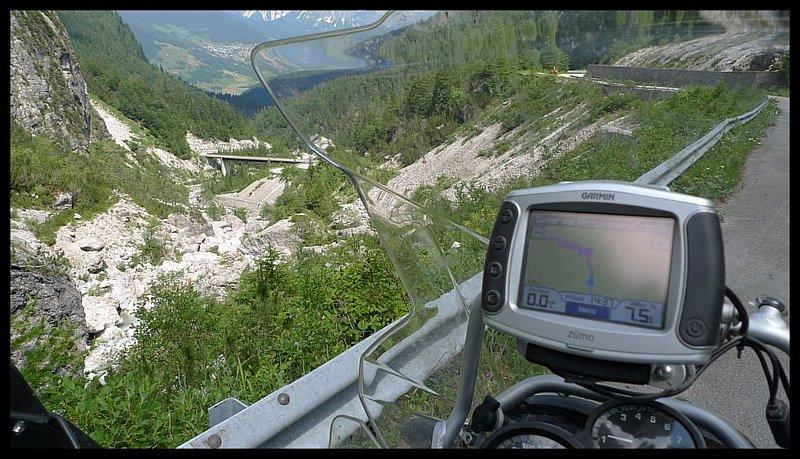 Pozri na GPS a vieš čo bude na Čalšej fotke
