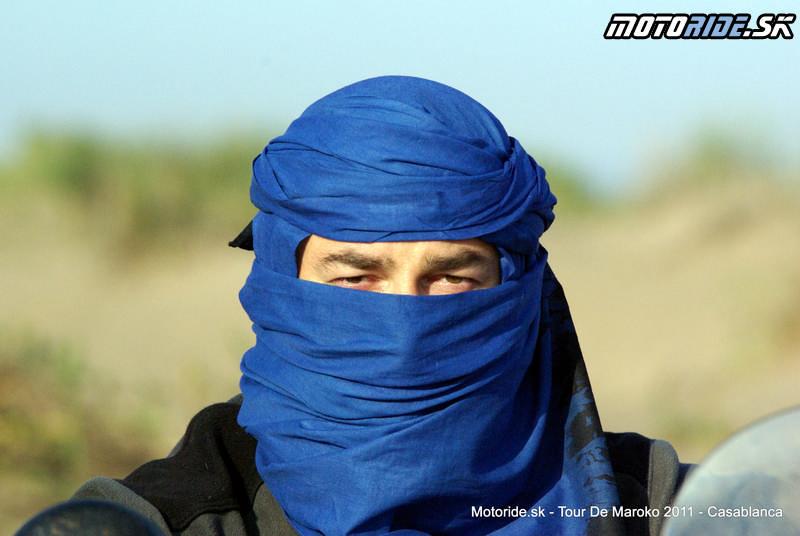 Fero - Atlantik - Tour de Maroko 2011