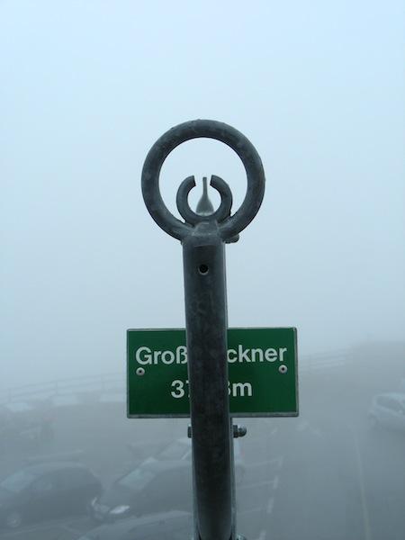 06 - Niekde v dialŔůke Grossglockner