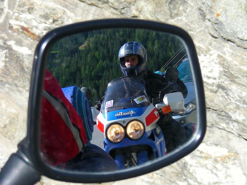 Alpentour 2010