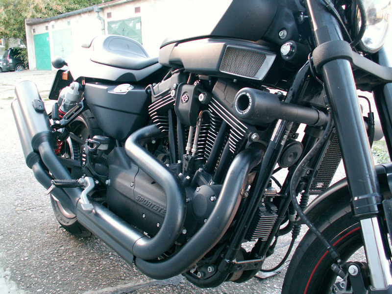 Harley Davidson HD XR1200 X