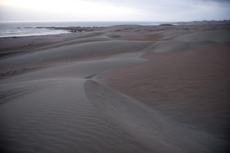 Dakar 2012 - 13.etapa - Čo jazdcov čaká