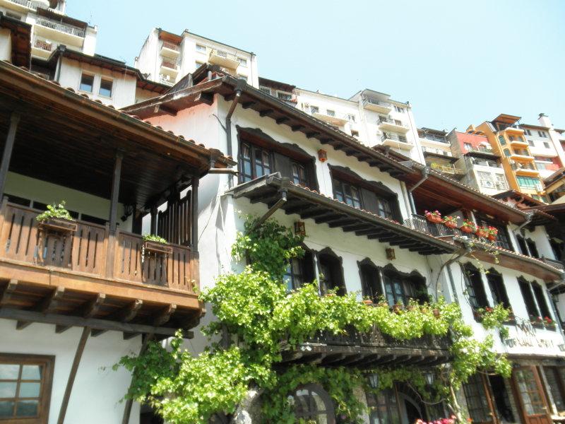 Veliko Tarnovo, Bulharsko - Bod záujmu