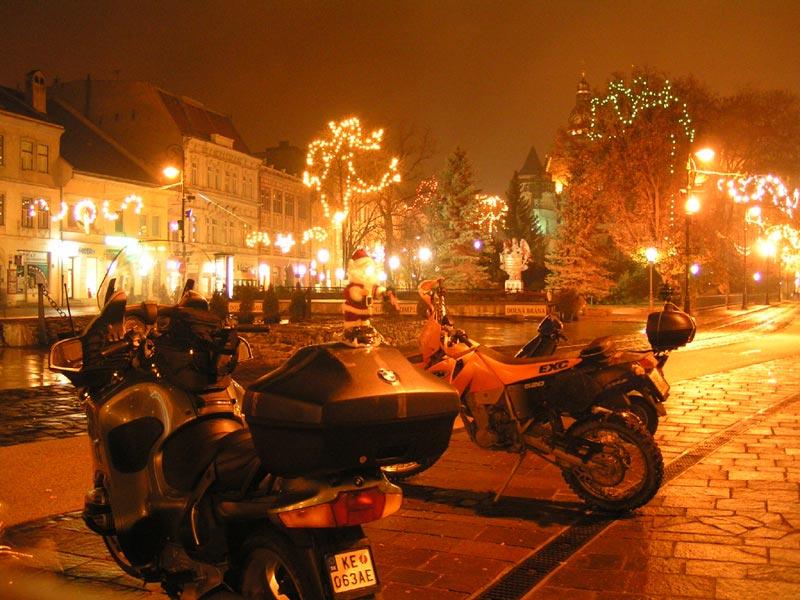 Košice: Dovidenia o rok...