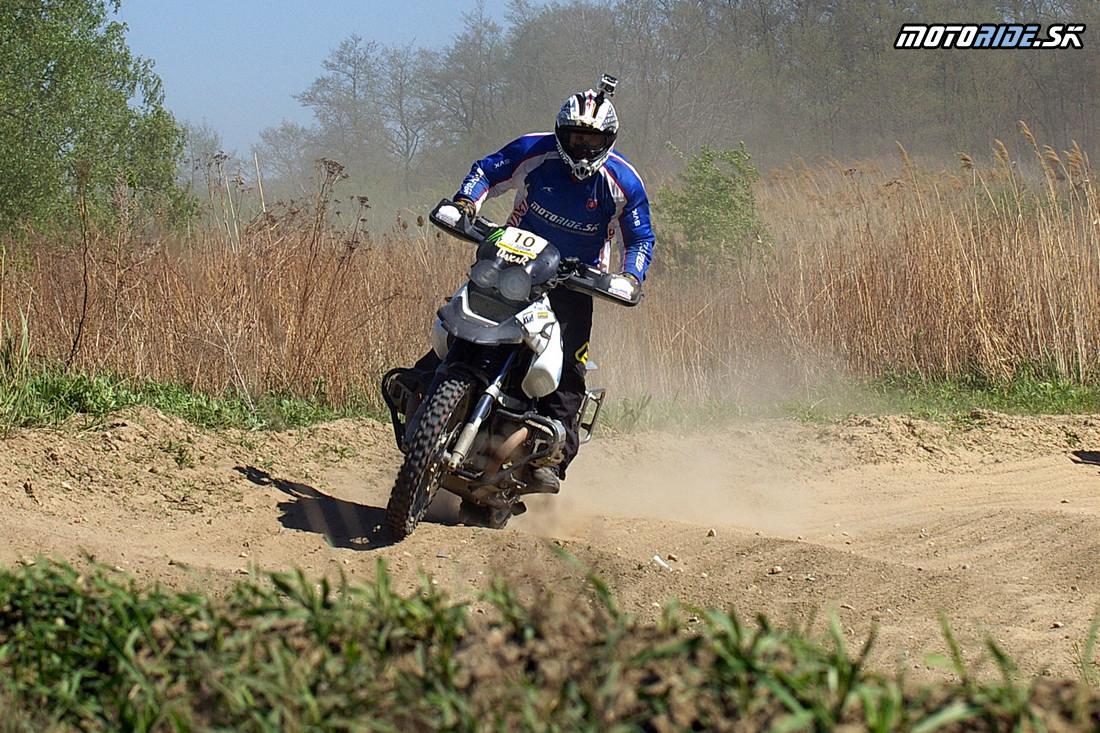 Motoride XL Sand Rally 2012