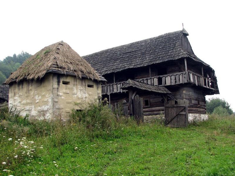 Jánošíkova osada, Slovensko - Bod záujmu