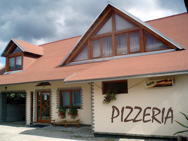 pizzeria 7th Heaven, Slovensko - Bod záujmu