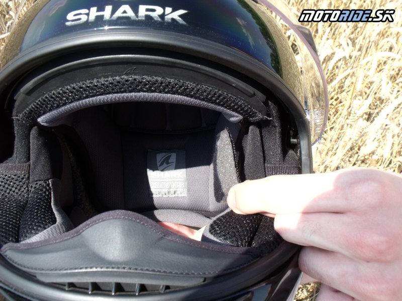 Shark Vision-R