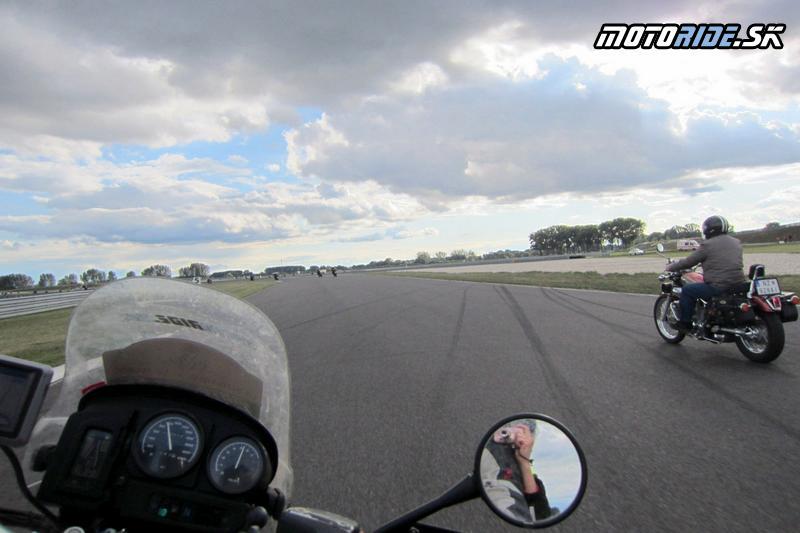 Motoride Stretko 2012 - Mlyn Jelka