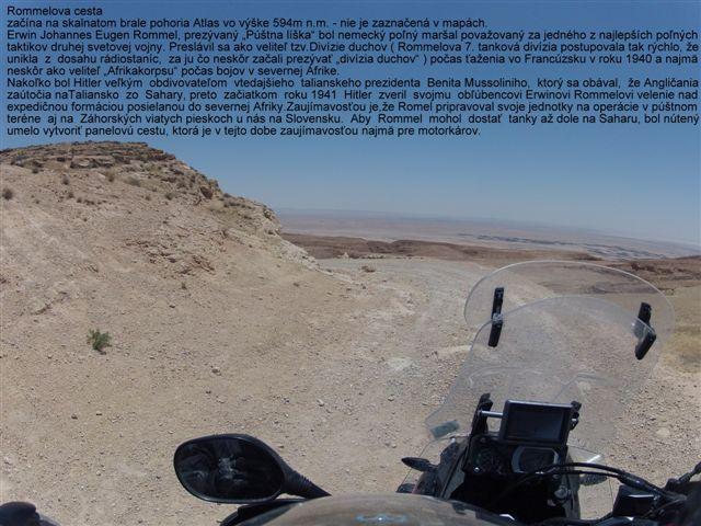 Rommelova cesta
