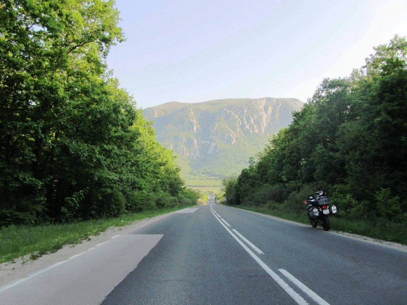 Deň 3 -bulharske cesty 2