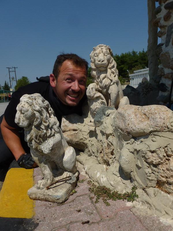 Grécka pamiatka