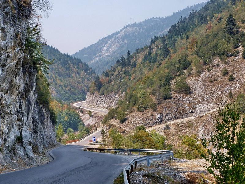 Kosovský Šturec nad mesto Peč