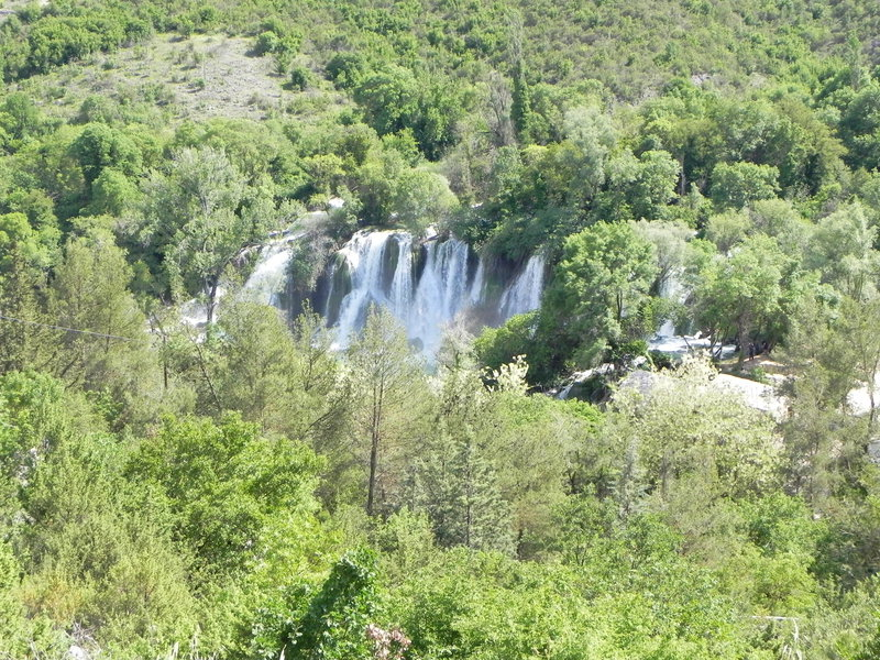 Vodopád Kravica, Bosna a Hercegovina - Bod záujmu