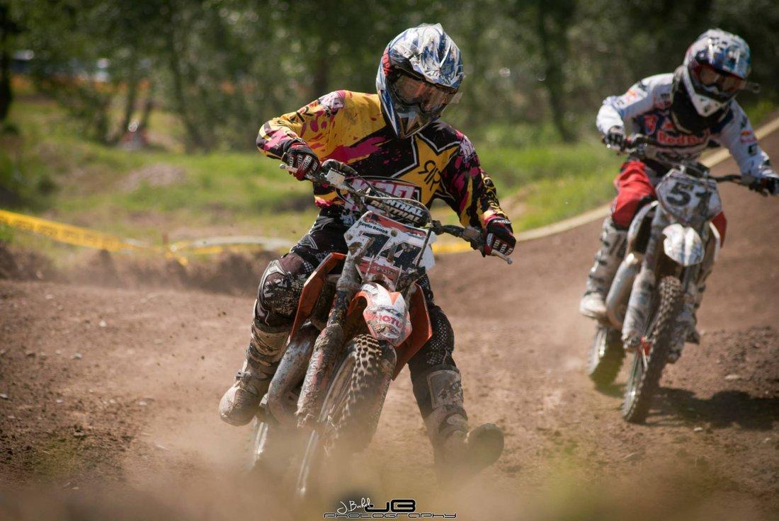 Motoshop Žubor Cup Beckov