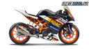 KTM RC 390 Cup 90 right