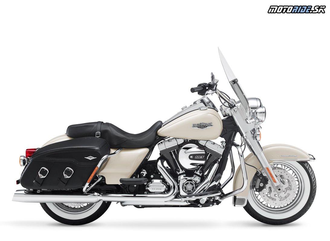 Harley-Davidson Road King® Classic 2014