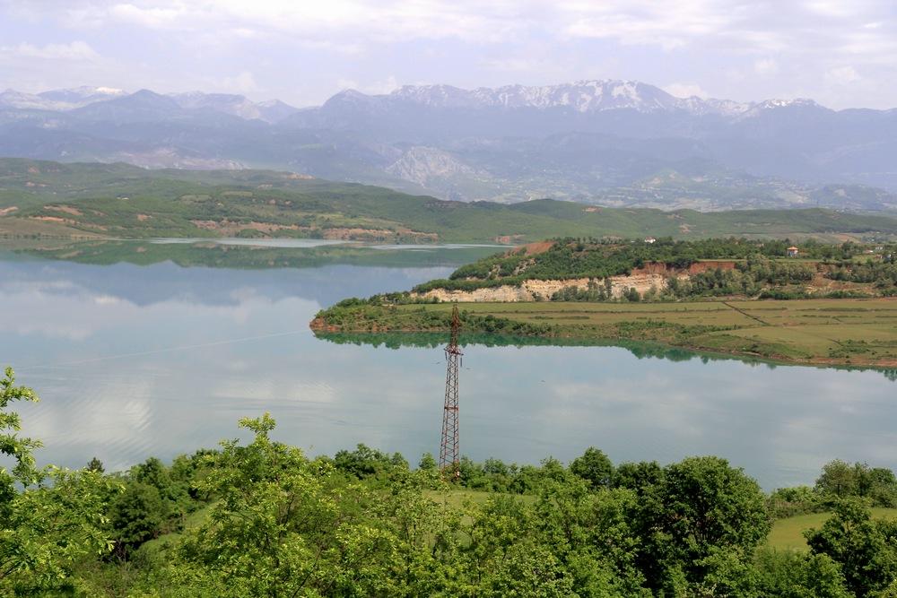 Ulza - Albánsko