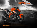 Wallpaper_1290_Superduke_Still_Orange