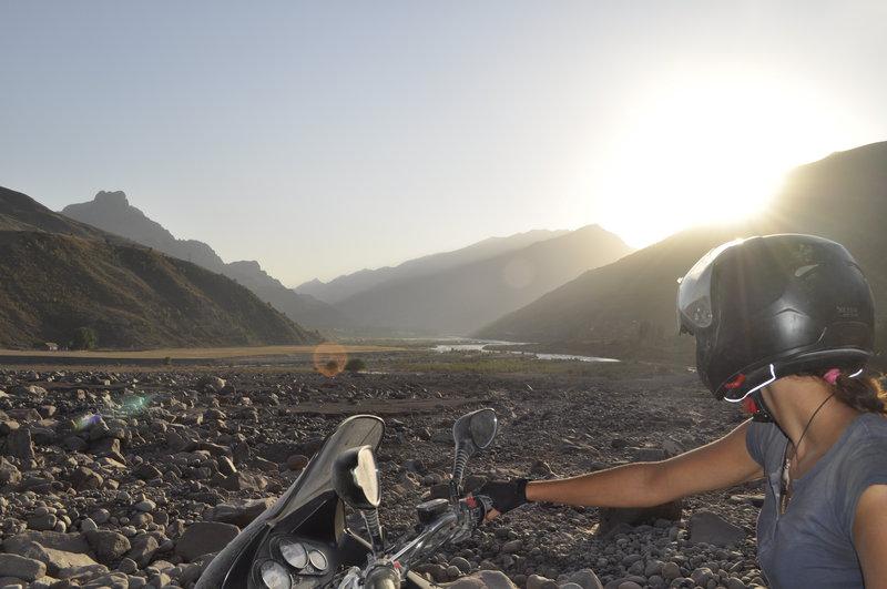 Tajikistan - Pamir