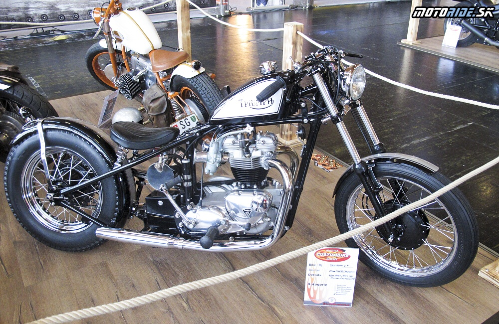 Austria Custom Show Dornbirn 2013