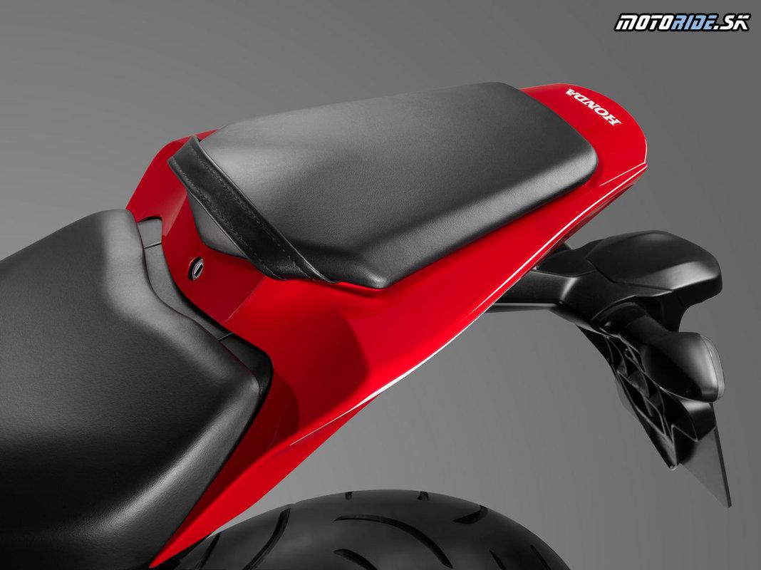 Honda CBR1000RR Fireblade 2014