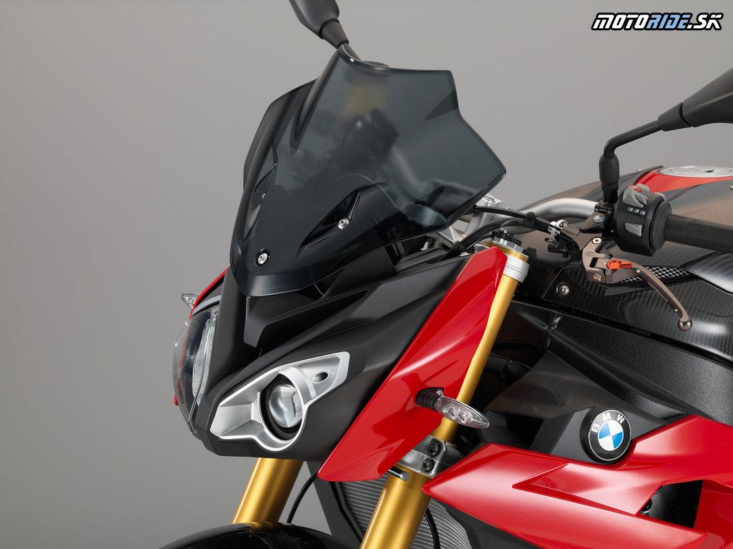 BMW S1000R 2014