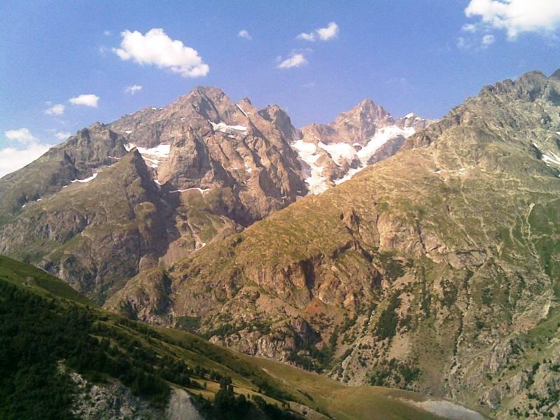 Grenoble - Briancon (F)