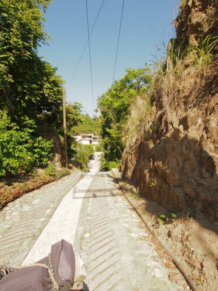 Jawa okolo sveta Mexiko Mainland