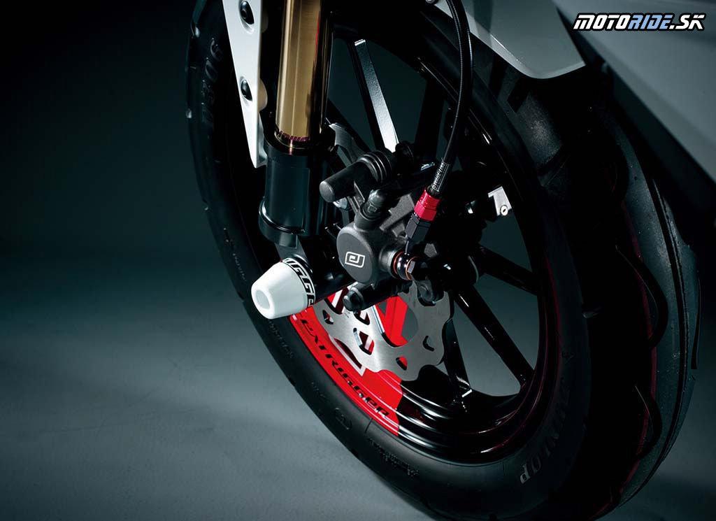 Suzuki Extrigger Concept