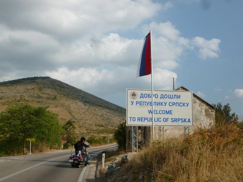 Autonomna Republika Srpska v Bosne a Hercegovine