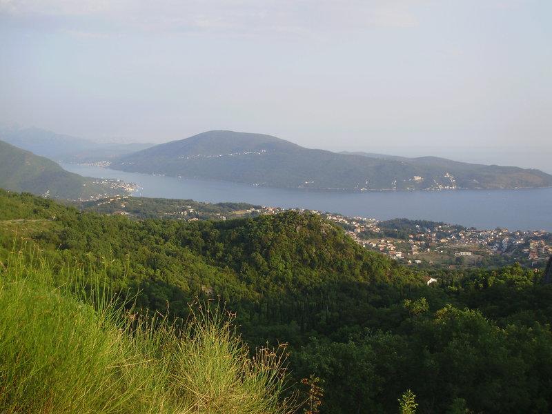 Boka Kotorska (MNE)