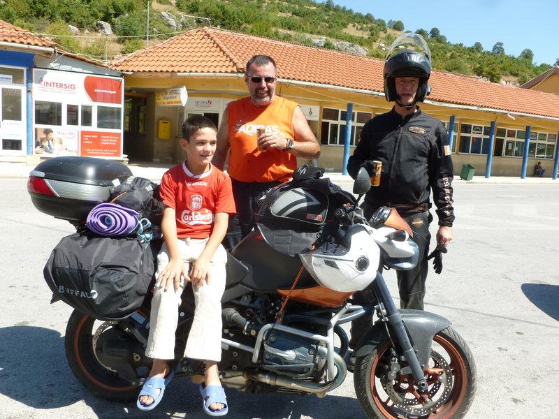 Albanskeho chlapca Nikolasa ucil Rasto poriadkumilovnosti