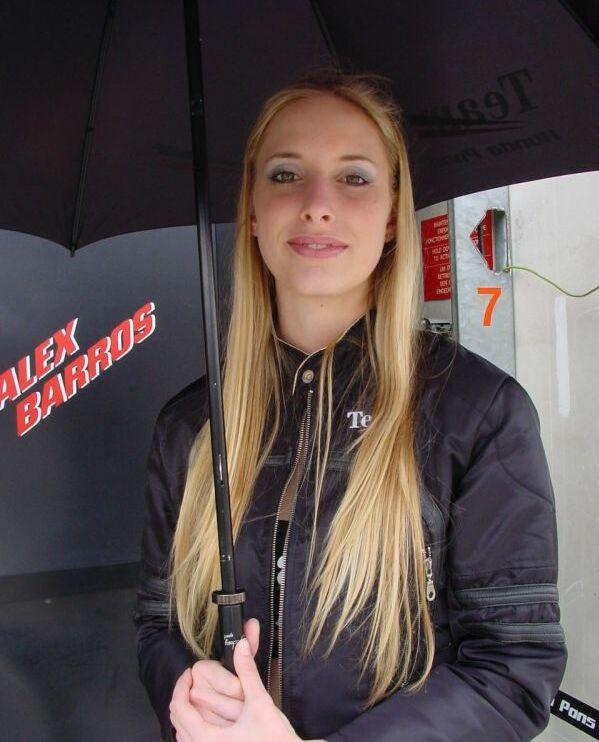 Polini Grand Prix de France - Le Mans 2002