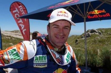 Dakar 2014 - Marc Coma - 1. etapa - Rosario - San Luis
