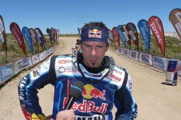 Dakar 2014 - Cyril Despres - 1. etapa - Rosario - San Luis