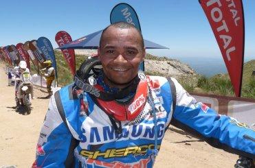 Dakar 2014 - Alain Duclos - 1. etapa - Rosario - San Luis