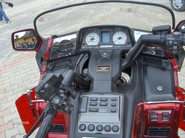 5. Stretko Motoride-ákov