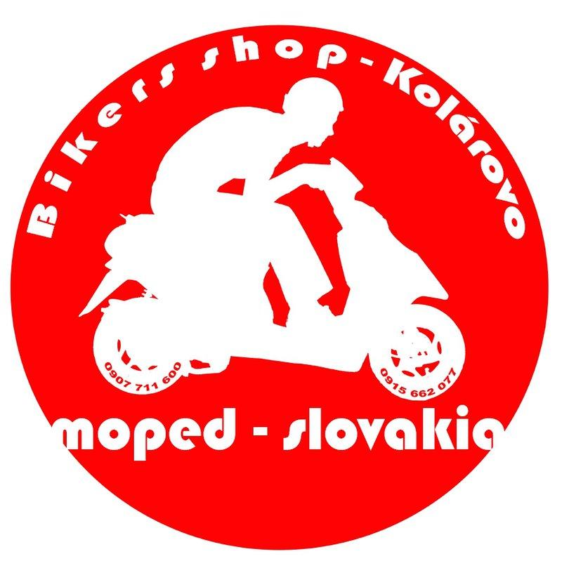 Moped-Slovakia: