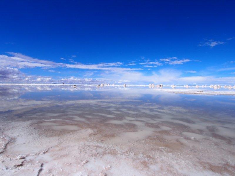 Jawa okolo sveta - 19 - Bolívia