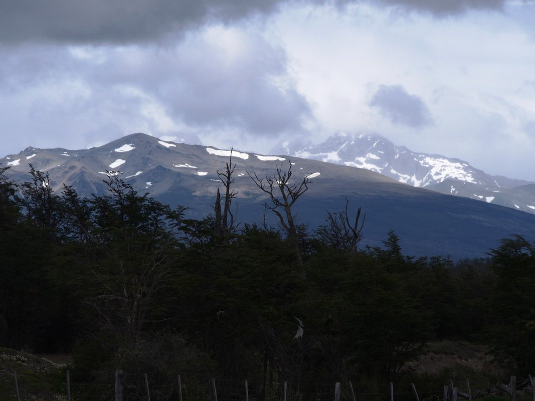 Jawa okolo sveta - 22 - Tierra del Fuego
