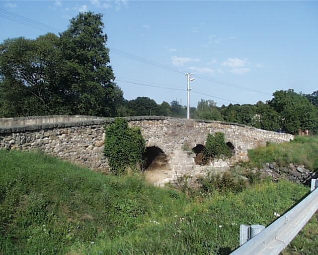 kamenný most pri Poltári