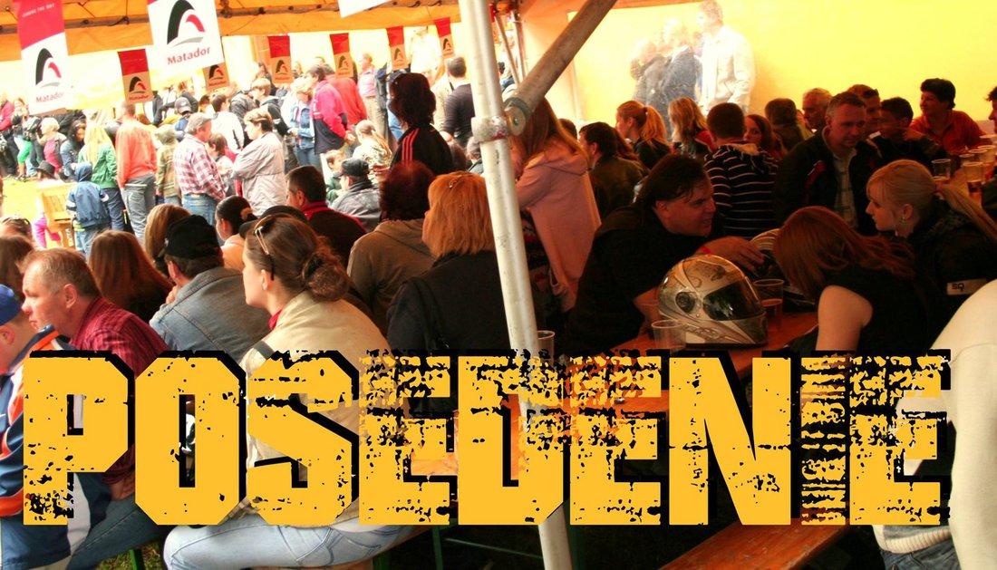 Pozvánka 9. Haličská Motorkáreň - 30. 5. - 31. 5. 2014