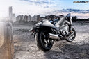 Honda NM4 Vultus 2014