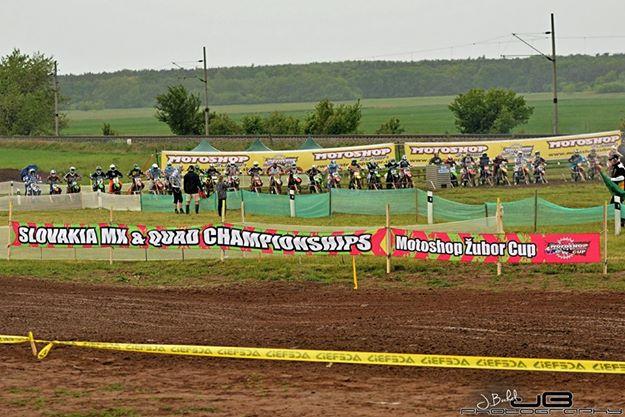 Motoshop Žubor cup 2014 – Gbely