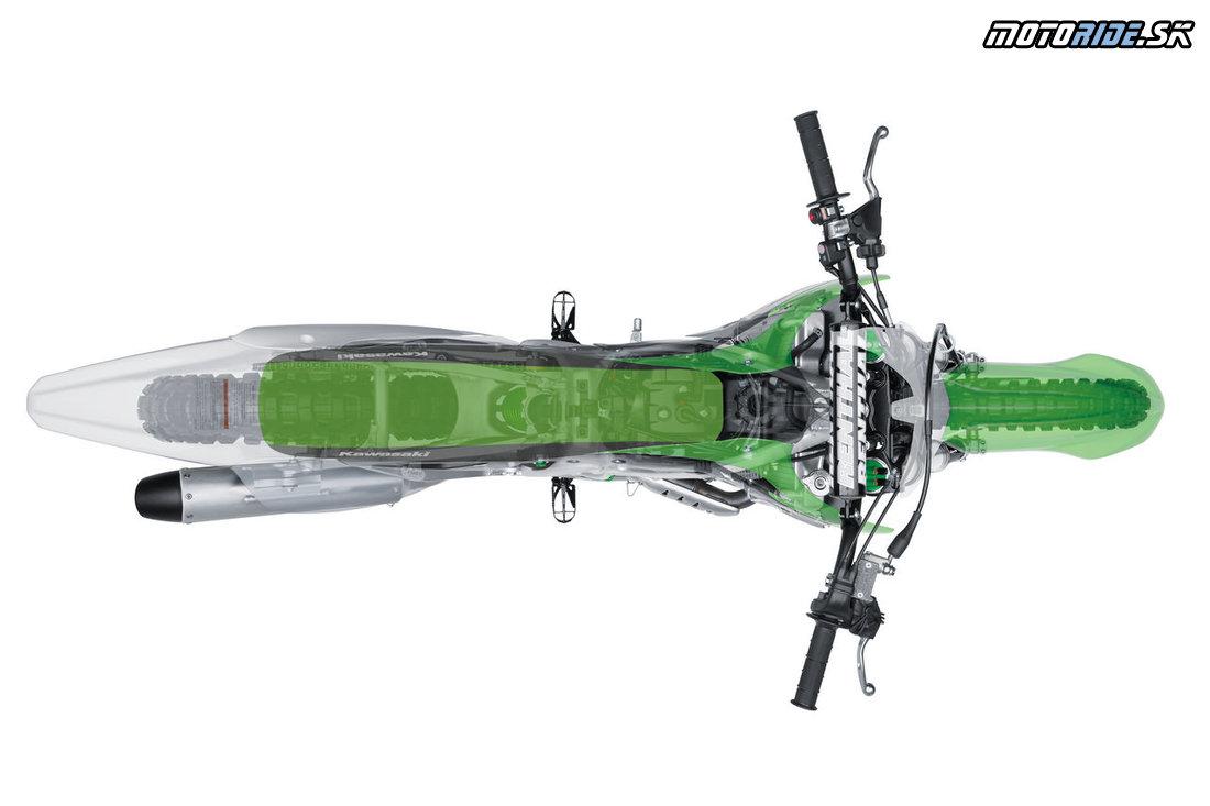 Kawasaki KX450F 2015
