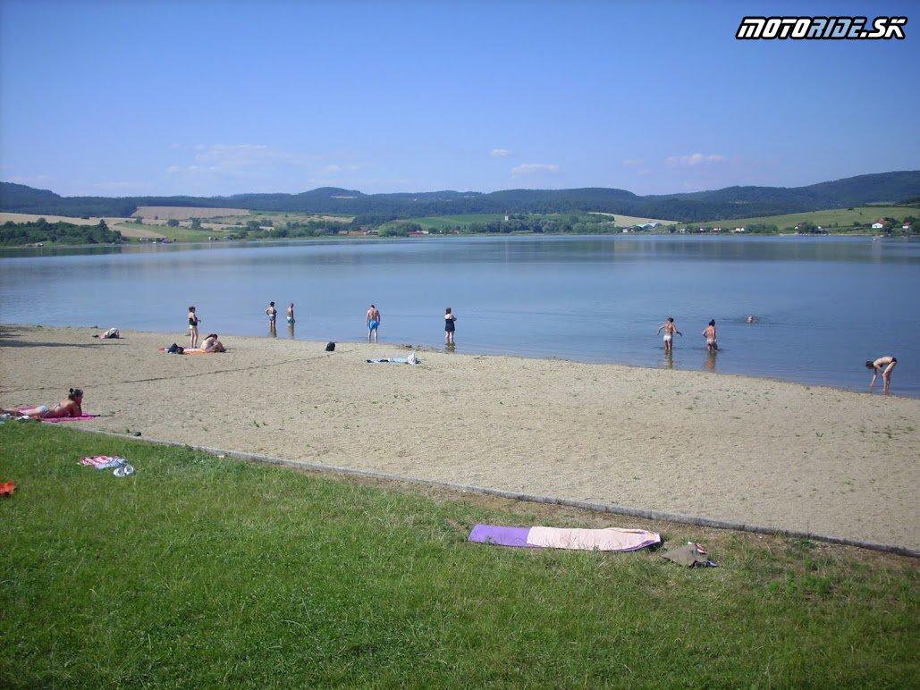 Pozvánka 13. Motoride stretko, 15. - 17. 8. 2014, Teplý vrch