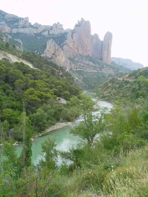 Cesta do Andorry