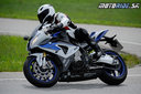 BMW S1000RR HP4 ABS Pro